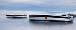 Primer banco de pruebas para buques autónomos en Noruega