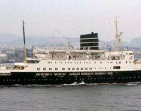 Buques mercantes construidos en 1953