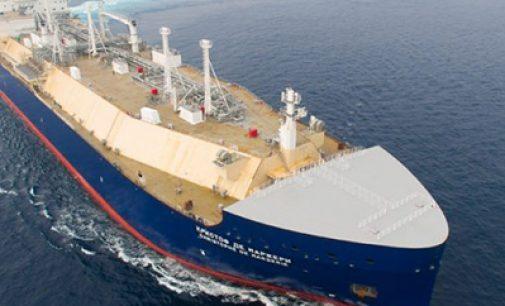 Navantia Australia explora las oportunidades de la reparación de buques LNG de Australia Occidental