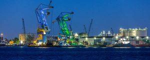 ¿Cuánto contamina realmente un buque?