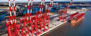 Inaugurada la terminal Liverpool2
