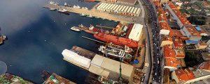 Nuevo contrato de FORAN con el astillero Nodosa