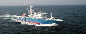 Wärtsilä optimiza el rendimiento de la flota pesquera de Albacora
