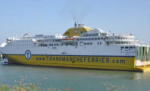 Ferry Côte d'Albâtre