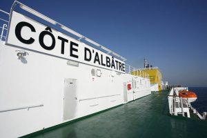 Cote_Dalbatre_ferry