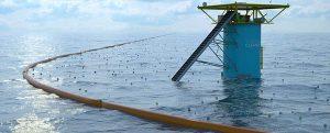 10 objetos fabricados con plásticos recogidos de los océanos