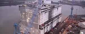 Meyer Werft, World Dream
