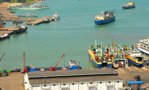 Implementación de zonas ECA en China