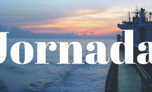 Jornada «Mar y transporte marítimo»