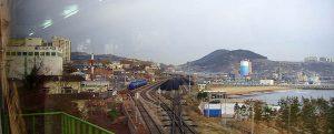 Corea del sur moderniza sus instalaciones portuarias