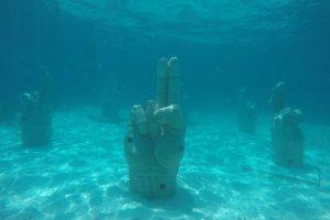Museos submarinos_bendiciones