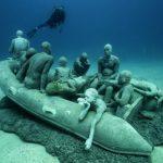 Museos_submarinos_la_balsa_de_Lampedusa