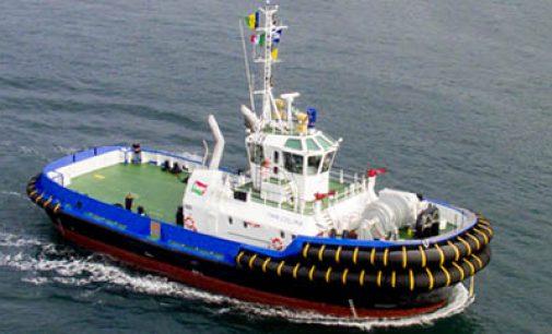 El remolcador TMM Colima ya opera en el puerto de el Manzanillo