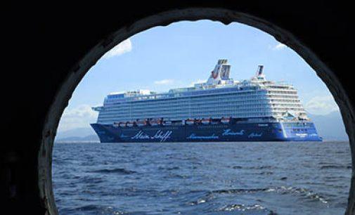 Corea del Sur invierte en el sector de cruceros