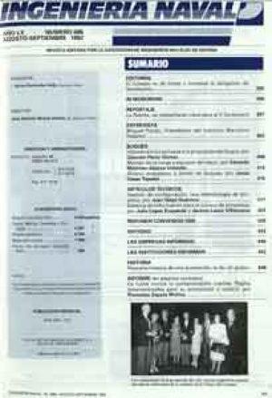 AGOSTO SEPTIEMBRE 1992