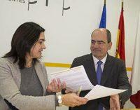 El CTC e IK4-TEKNIKER firman convenio de colaboración