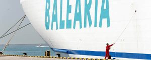 Baleària encarga dos nuevos ferries