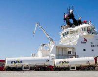 Australia se estrena en el bunkering de LNG
