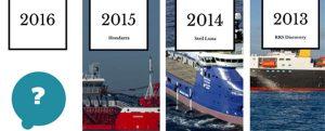 Tu voto decidirá cuál es la Construcción Naval Destacada de 2016