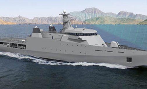 Ya se conoce quién construirá los nuevos buques de la Armada sudafricana