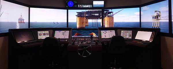 Apertura del centro de simulación SMART