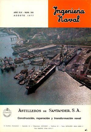 Agosto 1977
