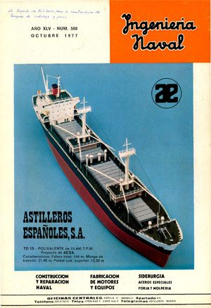 Octubre 1977