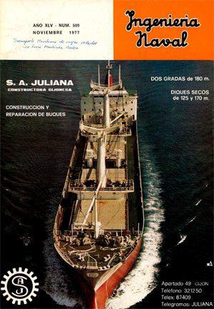 Noviembre 1977