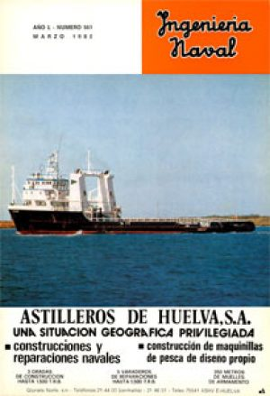 MARZO 1982