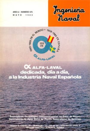 MAYO 1983