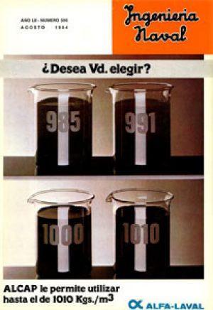 AGOSTO 1984