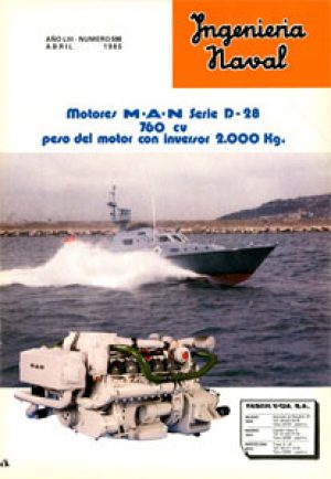 ABRIL 1985