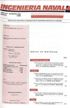 MARZO 1989