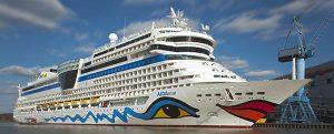 El 60% de la flota de Carnival Corp. tiene instalados scrubbers