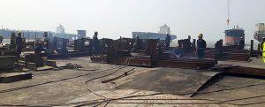 Bangladesh avanza hacia un sector de reciclaje de buques más ecológico y sostenible