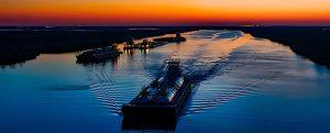 La flota propulsada con GNL alcanza el récord de las 200 unidades