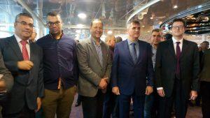 Baleària tiene interés en abrir una nueva línea marítima entre Nador y Almería