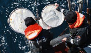 Cientos de toneladas de plástico acaban en el Ártico
