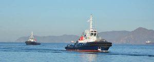 La Compañía Marítima Mexicana inicia operaciones en el puerto de Manzanillo