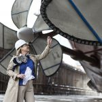 Susan_Ford_with_propeller_of_USS_Gerald_R._Ford_2013.jpg