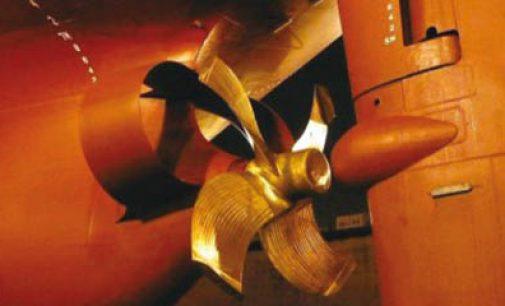 Cavitación. Como evitar la destrucción de las hélices de buques y bombas de impulsión de aguas