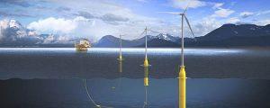 Un paso más hacia la unión de la eólica y el oil&gas