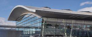 La nueva terminal de pasajeros del puerto de Bilbao, a la vanguardia de las europeas