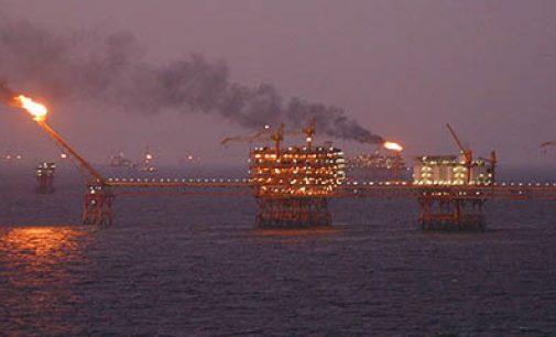 Se esperan 30 nuevos proyectos de oil&gas en el mar del Norte