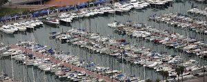 Cataluña declara a las embarcaciones de recreo bienes de lujo