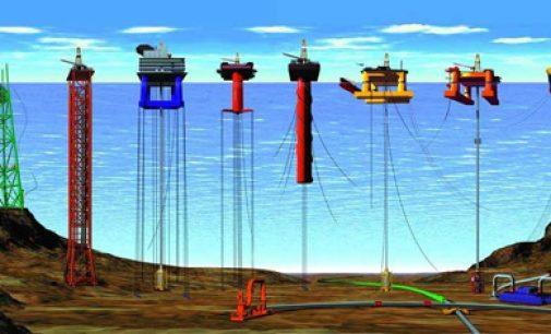 Keppel diseñará una TLWP para Repsol
