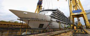 El primer crucero de hidrógeno ¿Una realidad no tan lejana?