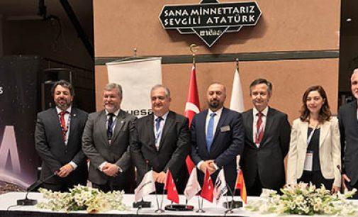Navantia y Ayesas firman un contrato de colaboración