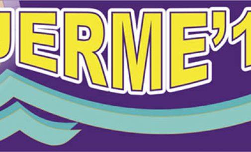 Participa como ponente en JERME'17