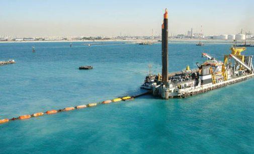 El nuevo puerto de Veracruz tendrá cinco nuevas terminales